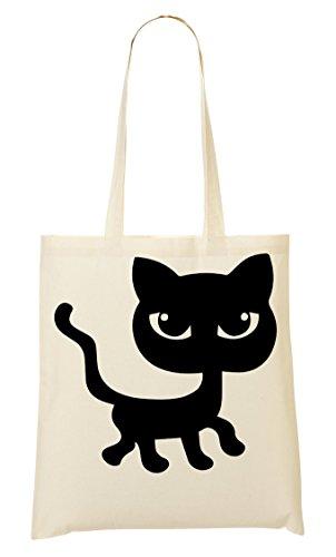 Compra Cat Black Bolso De De La Bolsa Mano Fd0wqdP