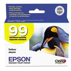 EPST099420 - Epson T099420 99 Claria Ink (Ink T099420 Yellow)