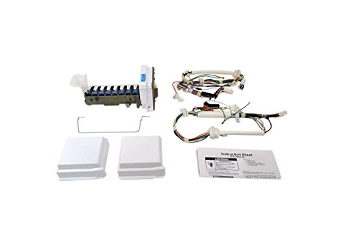 Price comparison product image Whirlpool W10882923 Ice Maker Kit