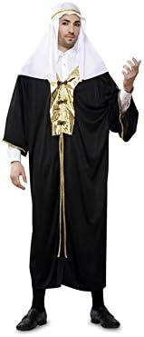 Disfraz de Jeque Árabe para hombre talla M-L: Amazon.es: Juguetes ...