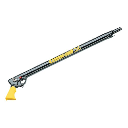 Cressi SL Spearfishing Speargun-27.5 inch(70 cm)