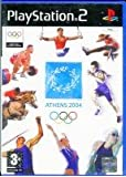 Athens 2004 - Olympic Games - [PlayStation 2]