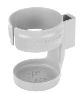 Maclaren Cup Holder, Silver (Maclaren Cup Holder)