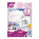 Disney Princess Pillowcase Art Party Pack