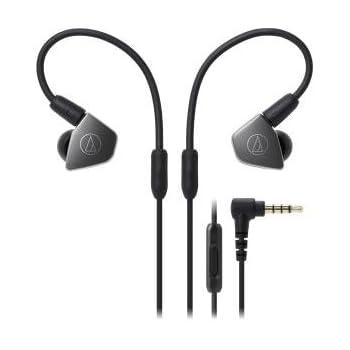 Audio-technica Dynamic Inner Ear Headphones Inner Ear Headphones ATH-LS70