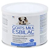 Goat's Milk Esbilac Powder for Puppies Size: 150 Gram by Pet AG