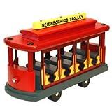 Holgate HZ6161 Classic Trolley