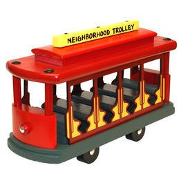 Price comparison product image Holgate HZ6161 Classic Trolley