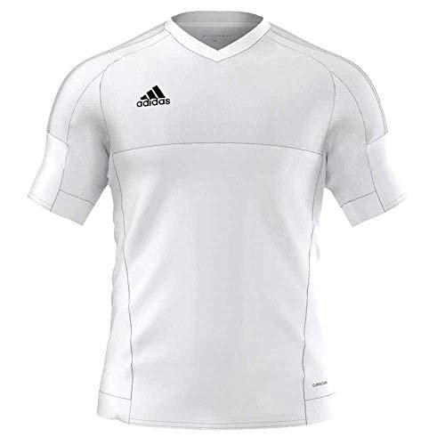 Adidas TIRO 15 Jersey [WHITE/WHITE] (S)