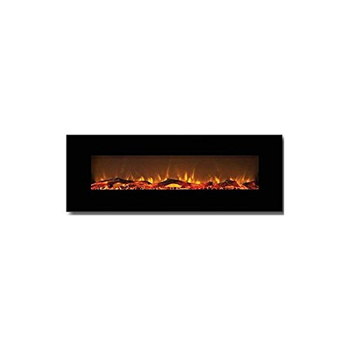 Gibson Living GL5072LE Oakland 72 Inch Log Linear Wall Mount