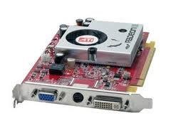 R41ABND3 - POWERCOLOR R41ABND3 POWERCOLOR R41ABND3 NEW POWERCOLOR 256MB POWERCOLOR ATI RADEON X700 TV (256mb Ati Radeon X700)