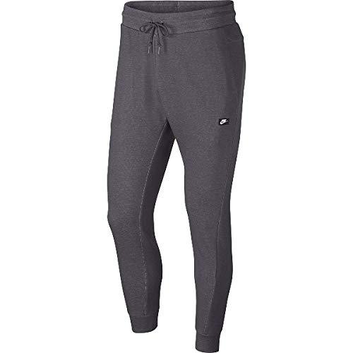 NIKE Men's Sportswear Optic Jogger Pants,Dark Grey, XX-Large ()