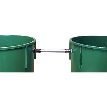 Tierra Garden 33031 Graf Connector for Rain Saver, 1-1/4-Inch