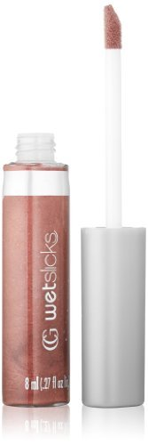 - CoverGirl Wetslicks Lipgloss, Wine Shine 305, 0.27 Ounce Packages by COVERGIRL