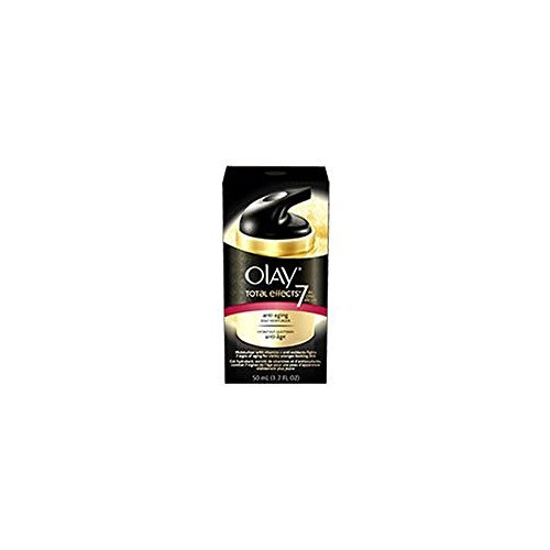 Olay Total Effects Daily Moisturizer, 1.7 Oz (Pack of - Moisturizer Daily Total Effects