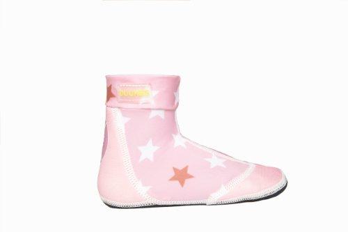 Duukies UV Strandsocken Juul - Calcetines rosa