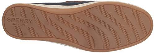 Sperry Women's Songfish Varsity Wool Boat Shoe
