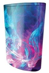 JWraps Pink & Blue Vapors (S24) Custom Designed E-Cigarette (E-Cig) Protective Vinyl Skin Wrap for Flawless 100W TC MOD Vaporizer (Vapor Stingray compare prices)