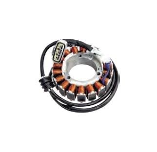 Sports Parts Inc SM-01368 Stator Assembly