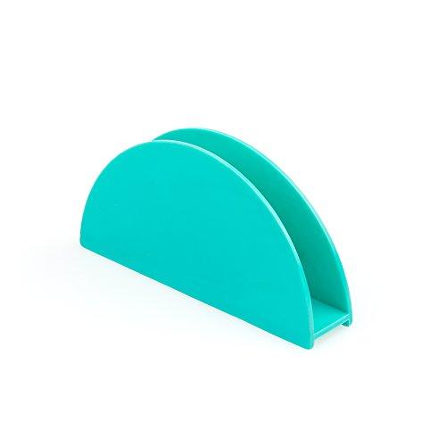 OFXDD Plastic Napkin Holder for Kitchen, Office Napkin Holder, Plastic Napkin Holders for Table ()
