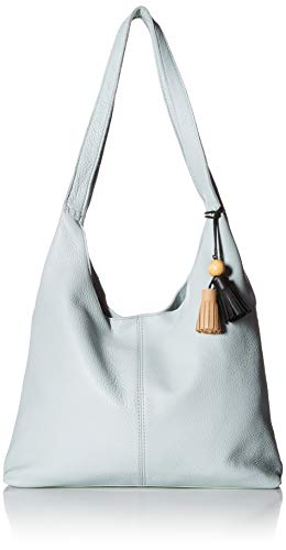 - The Sak Huntley Hobo,  Sky Blue, One Size