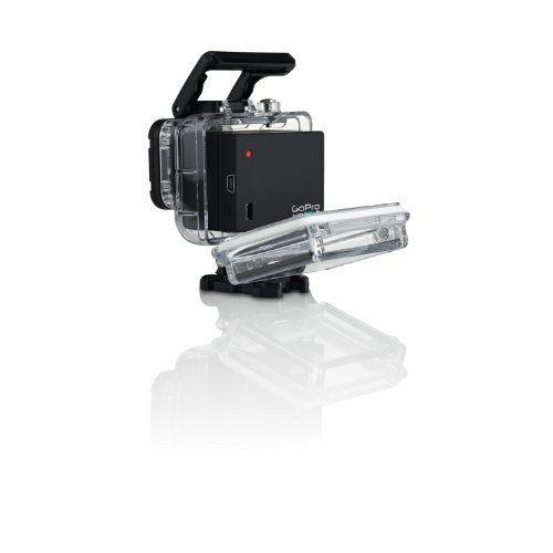 GoPro Battery Cameras Discontinued Manufacturer
