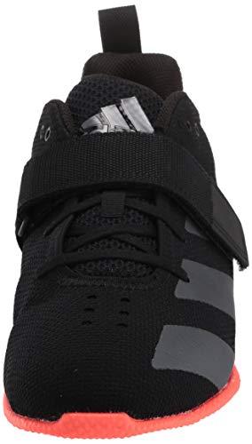 adidas Men's Adipower Weightlifting Ii Sneaker 2