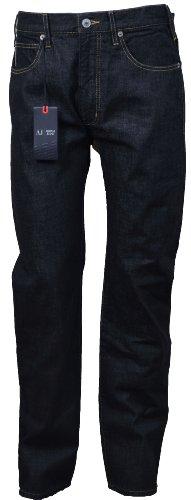 Armani SU6J31 4A Jeans Denim foncé