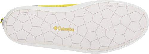 Columbia Mens Dorado Slip Pfg Sneaker Zour / Graphite