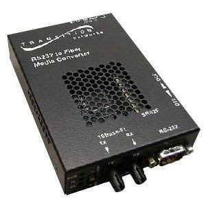 (Transition Networks Transition Stand-alone Short-haul Modem (srs2f3111-100-na) -)