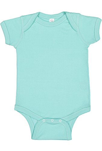 Rabbit Skins Infant 100% Cotton Baby Rib Lap