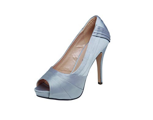 High Red Pink Grey Available Shoe Dusty in Platform Grey Heel Ladies Black A7qBwdxFF