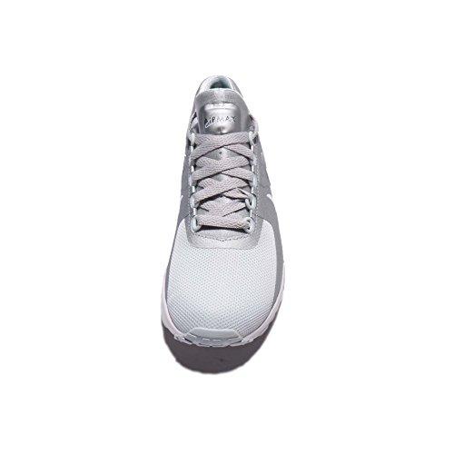 Nike Womens Air Max Zero Scarpa Da Corsa Puro Platino