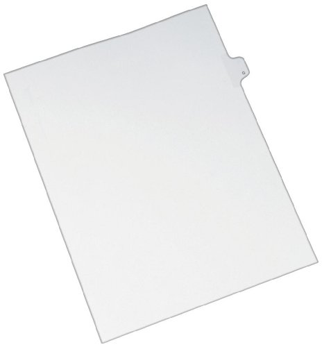 avery-individual-legal-exhibit-dividers-allstate-style-g-side-tab-85-x-11-inches-pack-of-25-82169