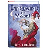 Rincewind the Wizzard: The Colour of Magic / The Light Fantastic / Sourcery / Eric