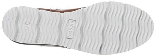 Braun Braun Cleated BIANCO 240 Stivali Chelsea Donna Cognac 7AfSI0qw
