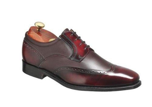 Barker Shoes - Zapatos de cordones para hombre
