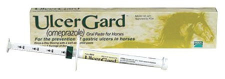 Ulcergard 6.15 gm tube by UlcerGard