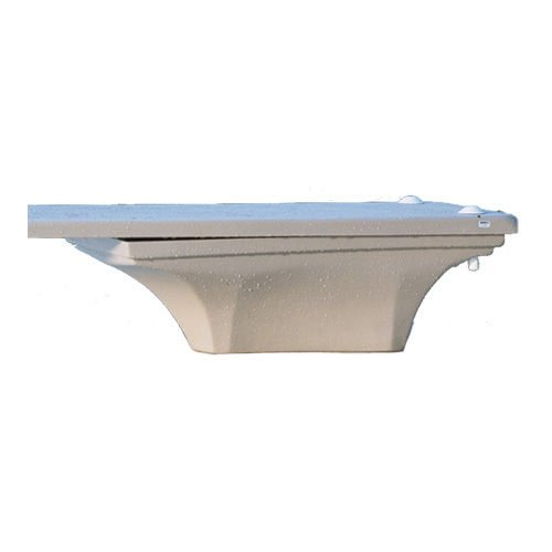 Inter-Fab LAM6 1/2 Meter Stand for 6' Duro-Beam Board with (Inter Fab Duro Beam)