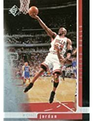 da29baf1c9e76d 25 Different Michael Jordan Basketball Cards With Protective Album  Toy