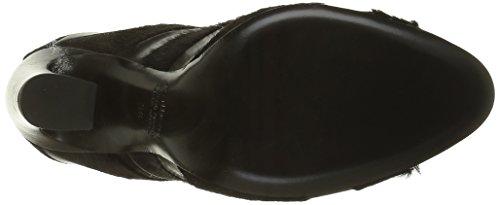 Casa 5841 de Zapatillas para Mujer 3 Estar por Kallisté Negro ptYwnFUdpq
