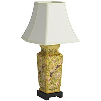 Amazon.com: Oriental Muebles fructífera cosecha lámpara de ...
