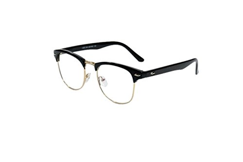 8f99631172 Image Unavailable. Image not available for. Colour  Peter Jones Clubmaster Optical  Frame