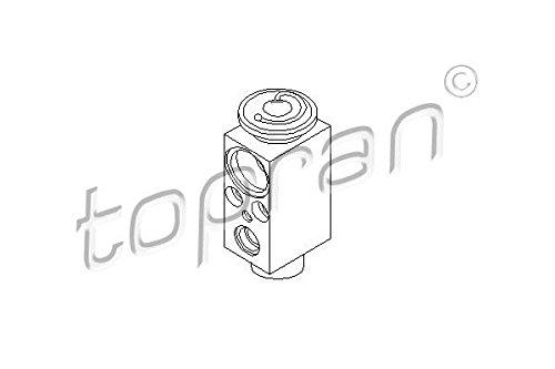 TOPRAN Expansionsventil fü r Klimaanlage, 110 730
