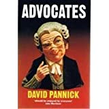 img - for Advocates book / textbook / text book