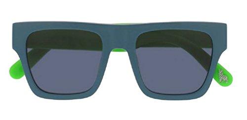 Stella McCartney SK 0028 S- 002 BLUE - Sunglasses Mens Mccartney Stella