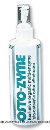 - Osto-Zyme Odor Eliminator, Ostozyme Odor Elim 8 oz, (1 EACH, 1 EACH)