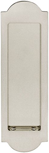 INOX FH3100-32 PD Series Pocket Door Pull, Polished Stainless Steel by INOX (Image #1)