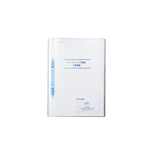 (まとめ)LIHITLAB プラファイル5冊ポケット付 F-3019-5P-8 青【×50セット】 生活用品 インテリア 雑貨 文具 オフィス用品 ファイル バインダー その他のファイル 14067381 [並行輸入品] B07R5VW1MR