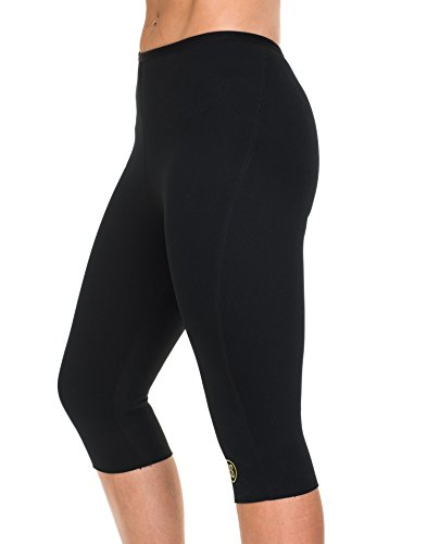 Active Shapers Active Capri Hot Pants Slimming Thermo Anti Cellulite Weight Loss Wear